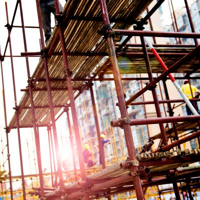 First North East Scotland Scaffolding Training Centre Opens