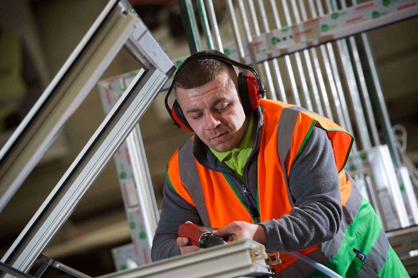 New Awards to Celebrate Construction Sector's Best Training Providers