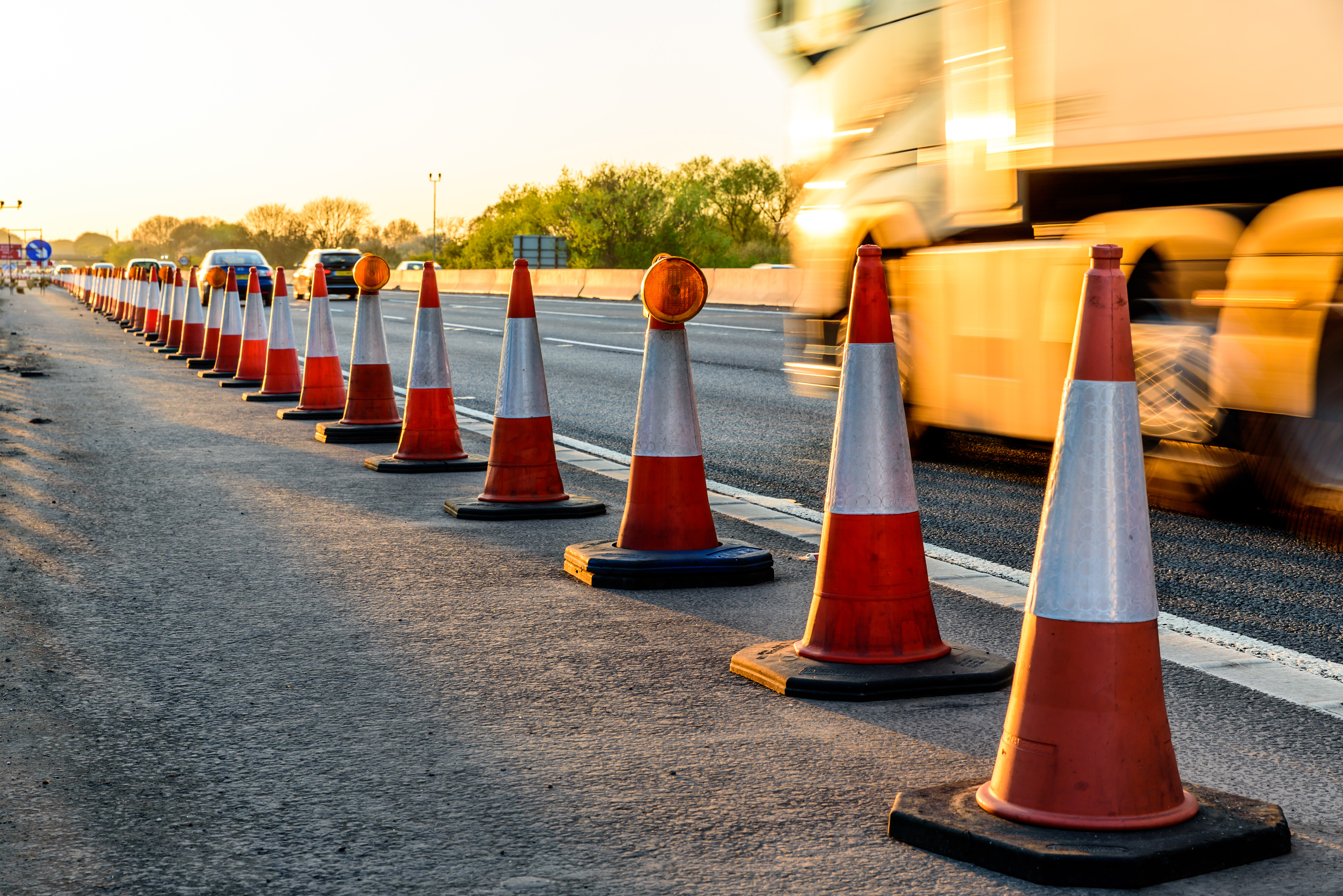 GRAHAM awarded £25m Highways England package for East of England
