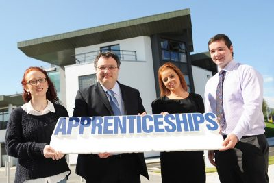Government Approval Has Been Secured For the New Trailblazer Apprenticeship