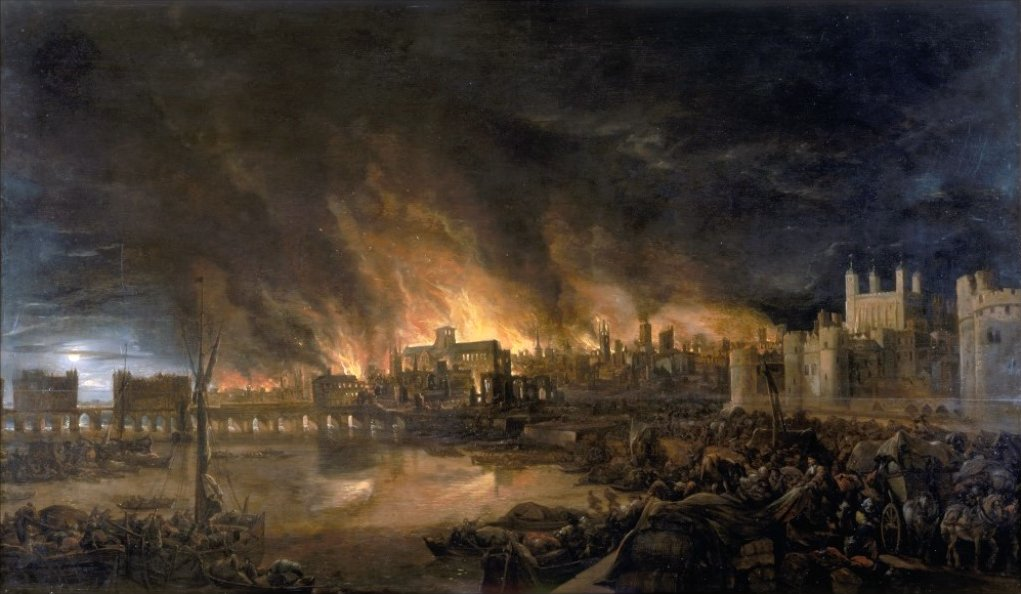 From the Great Fire to Grenfell: How tragedy has shaped UK fire safety laws