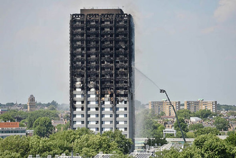 Government to Give £200m to Replace Grenfell-Style Cladding: Is it Enough?