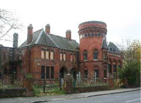 Guildmore to Work on Ladywell Playtower in Lewisham