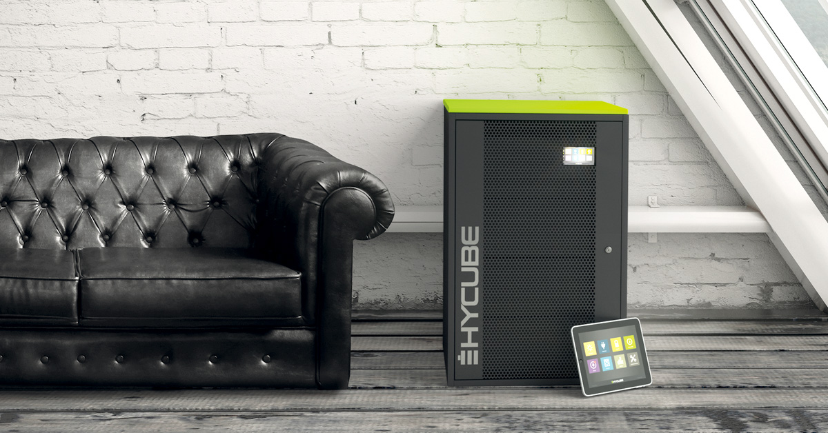 #JointheEcolution Turning every home, office and business into a virtual power station