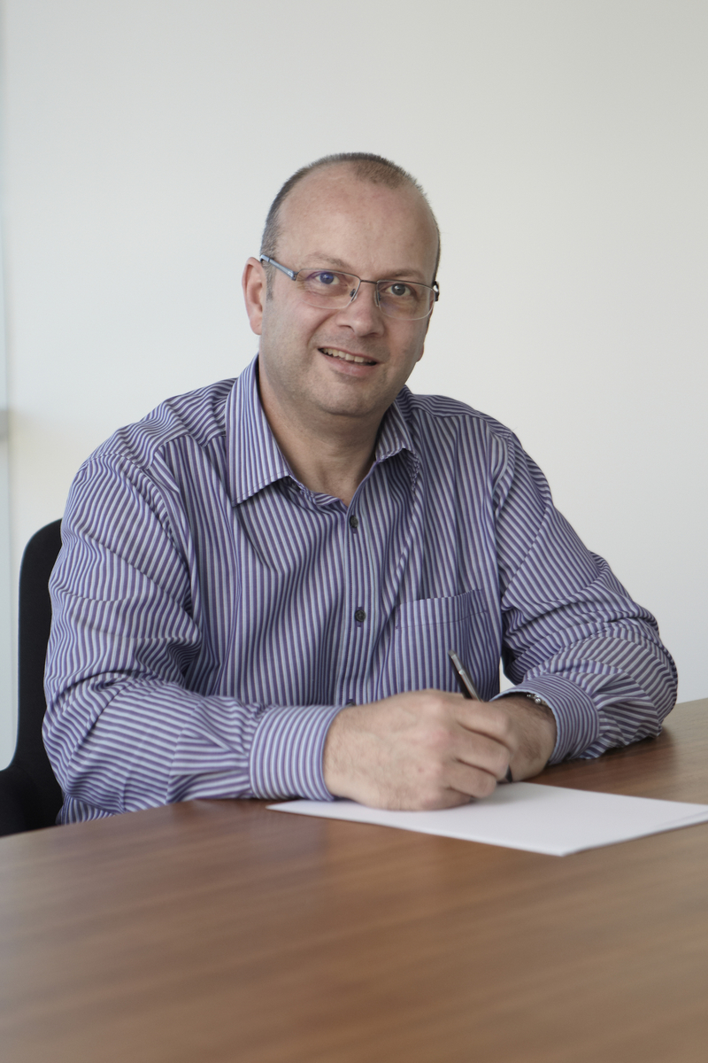 YORKSHIRE REGIONAL MANAGER APPOINTED AT BRITCON