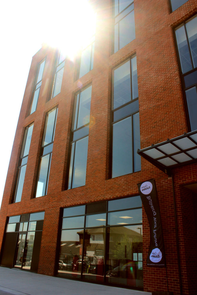 Connect38 at Ashford Commercial Quarter Has Been Launched