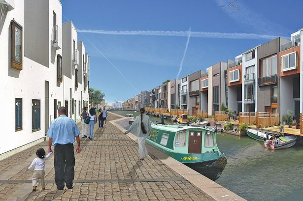 Blueprint to Deliver 5,000 New Inner-City Homes Launched