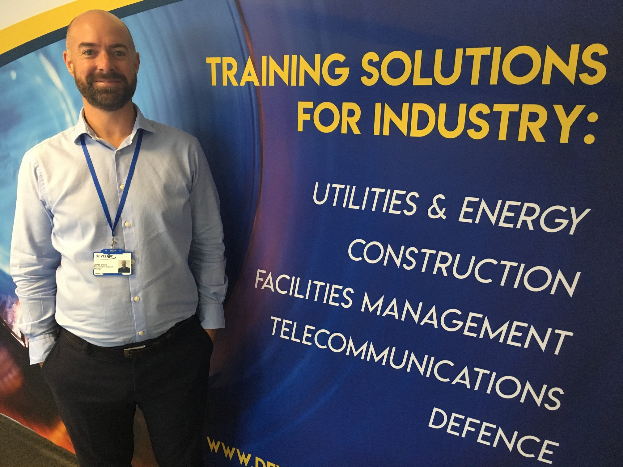 DTL Welcomes Training Specialist to Its Team