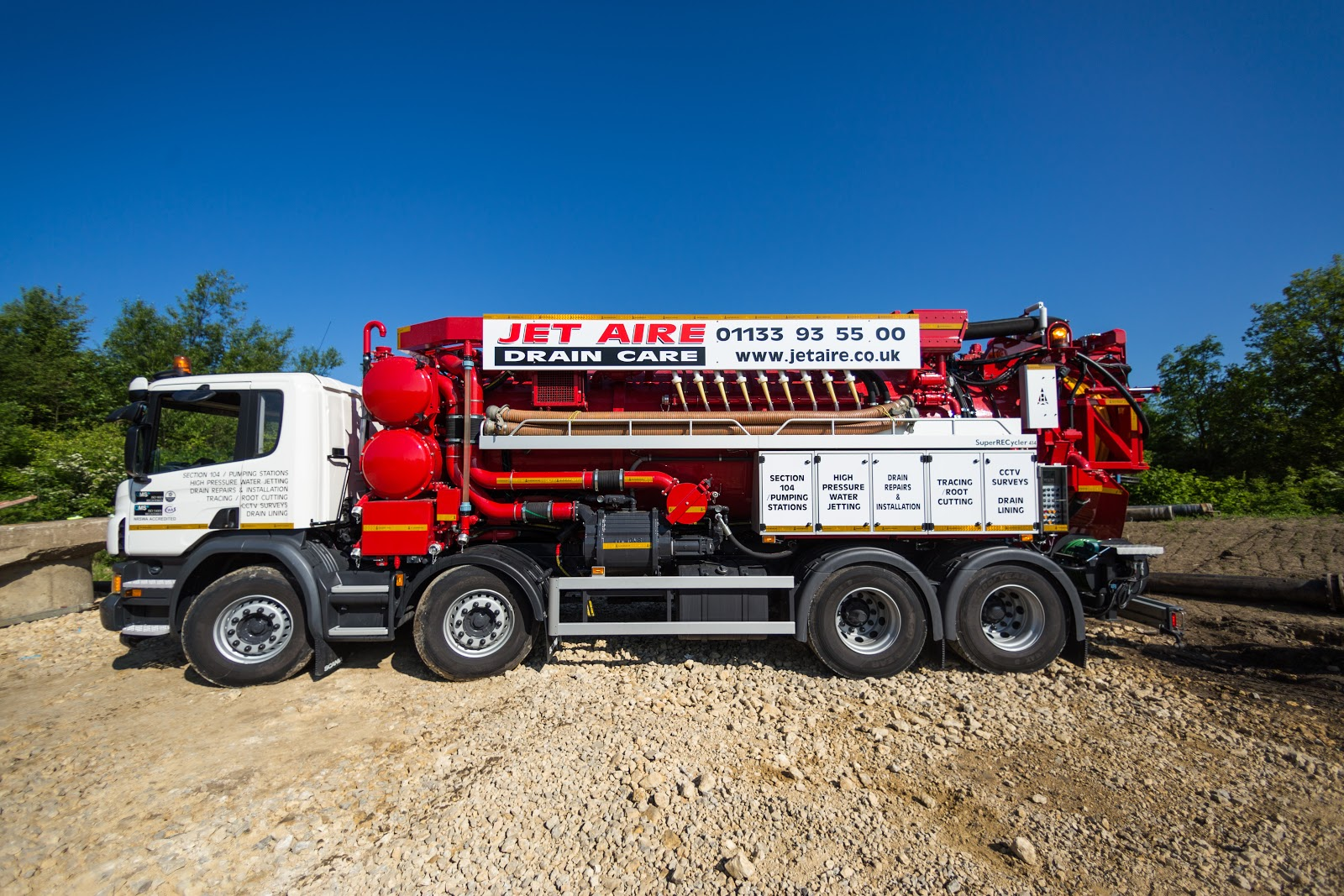 Jet Aire Has Put An Investment in to Expanding Their Fleet