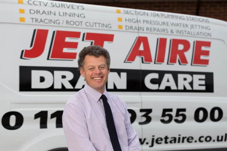 Jet Aire Services Has Contracted to Carry Out New Refurbishment Works