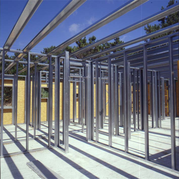 Insight into the Steel Framing Market