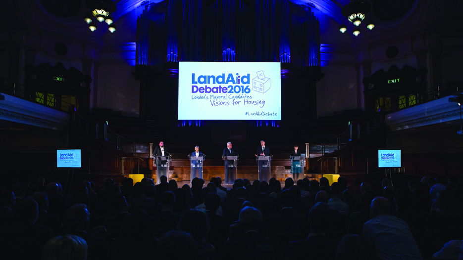 London's Housing Future Under Debate as Mayoral Election Approaches