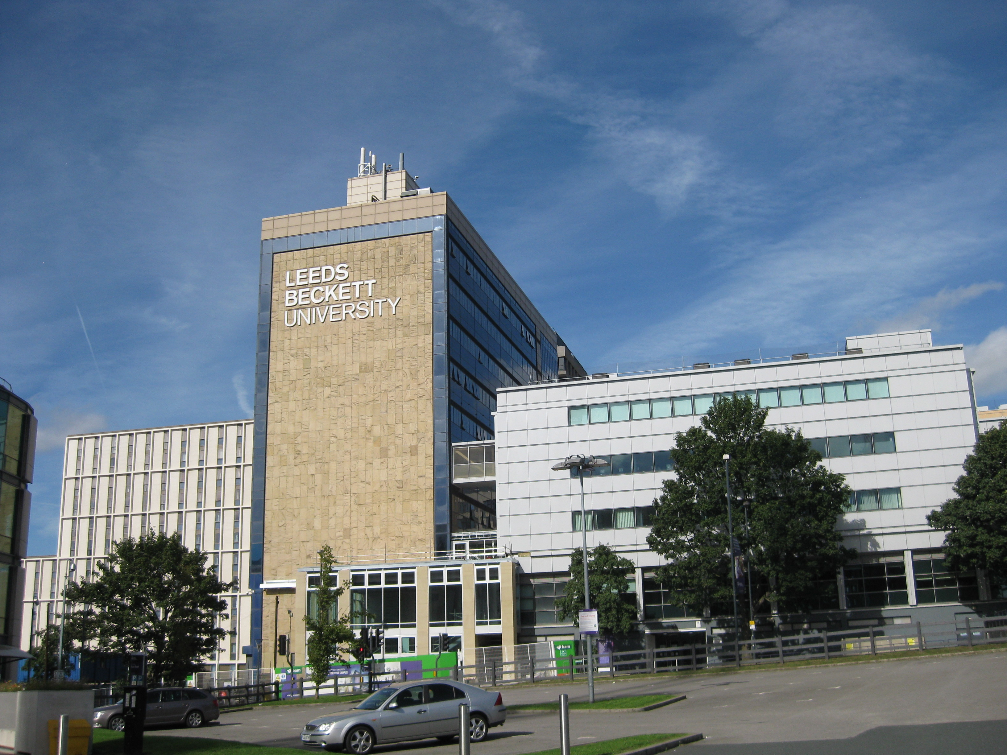 Research Building Contract Won by Galliford Try