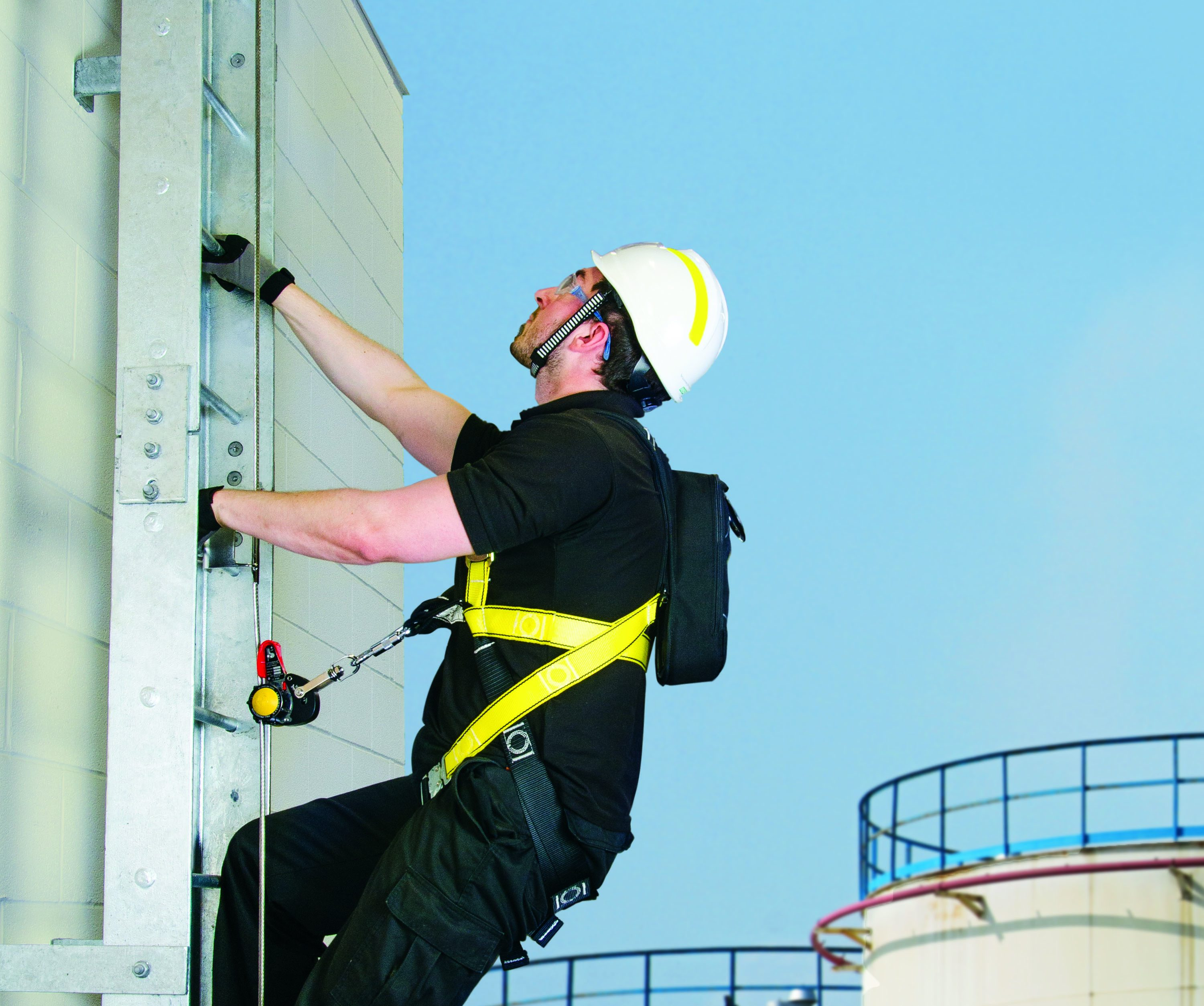 MSA Safety - setting the benchmark for the toughest EN standards