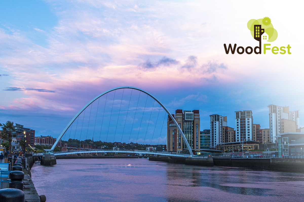 Timber championed with the launch of WoodFest