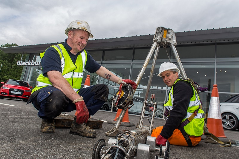 Jet Aire Services Awarded OHSAS 18001 Health and Safety Accreditation
