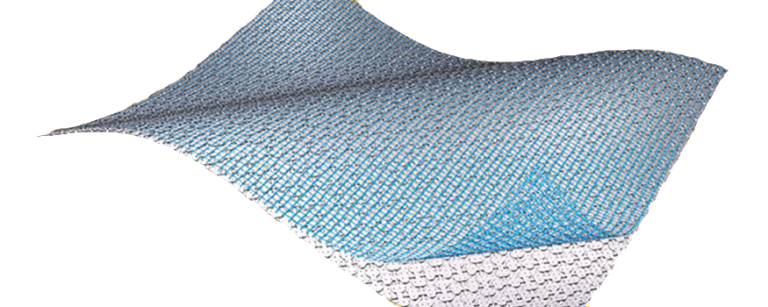 Sweep your problems under the mat with BAL's new floating uncoupling mat