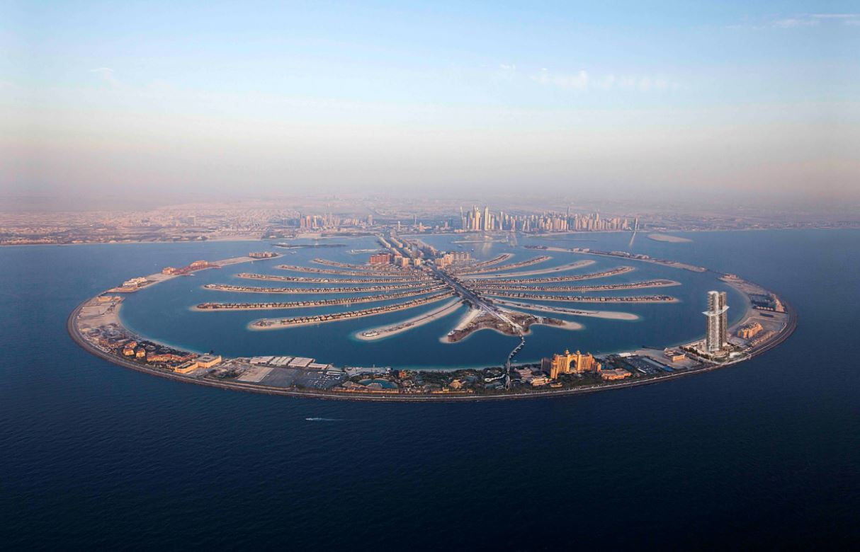 Nakheel returns to London with GBP12 billion worth of real estate to boost British investment in Dubai