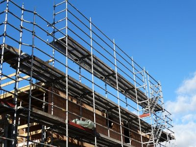 Palmers Scaffolding UK delivers Solution to Galliford Try