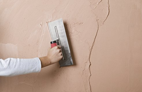What's the Difference Between Plastering & Rendering?