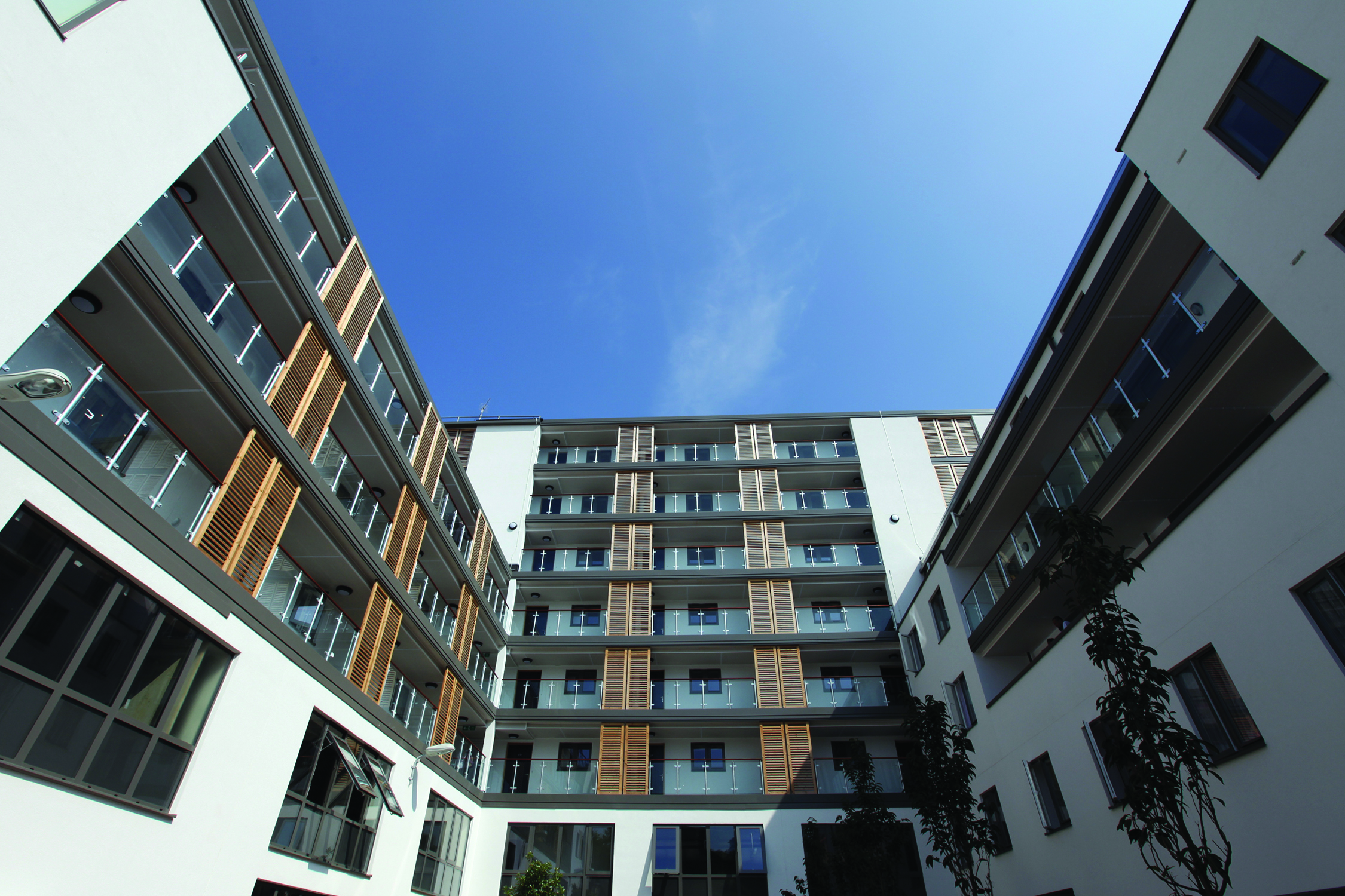 Featuring One Housing: Interview with Matthew Saye, Director