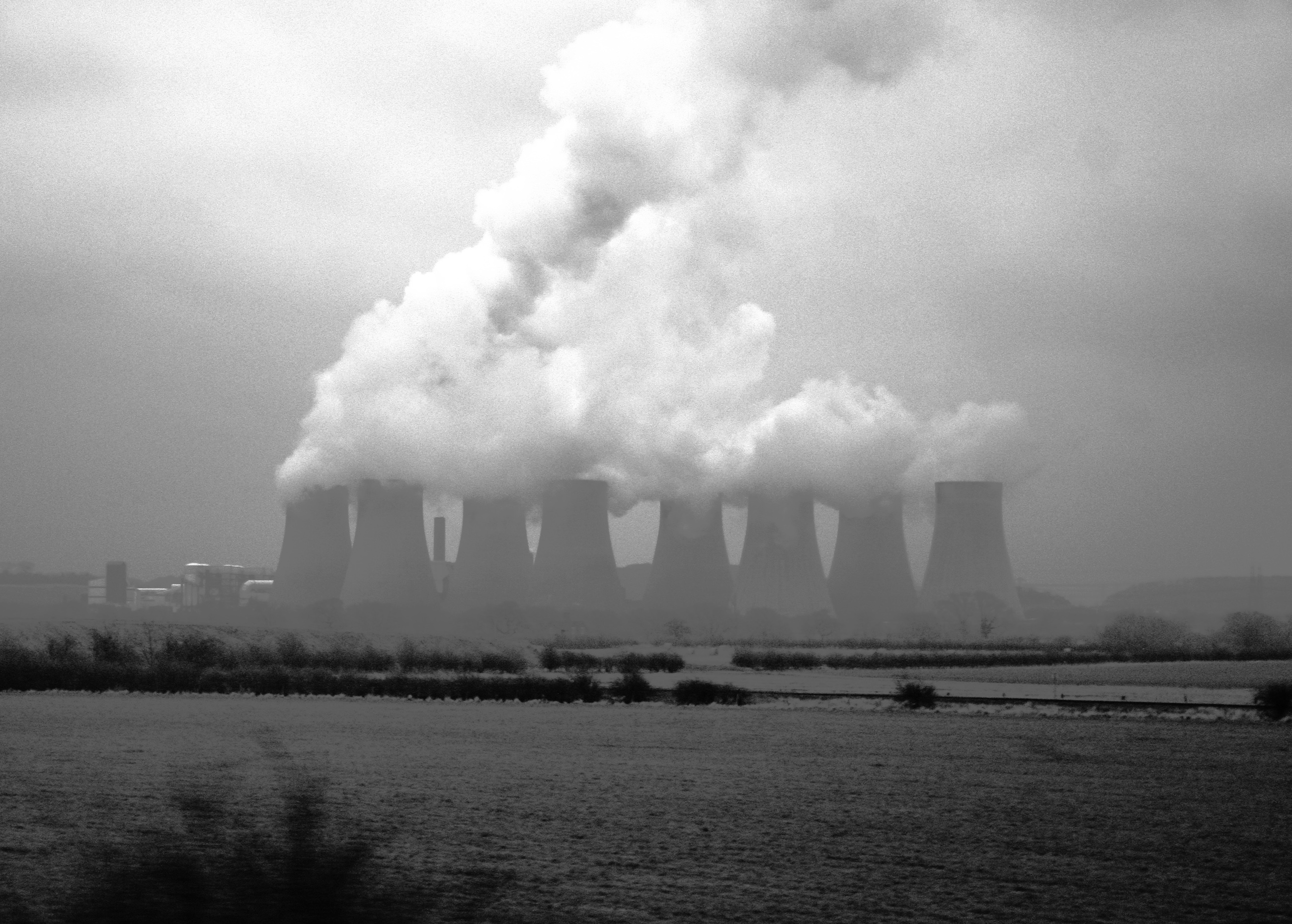 Drax Becomes First to Capture Carbon Dioxide