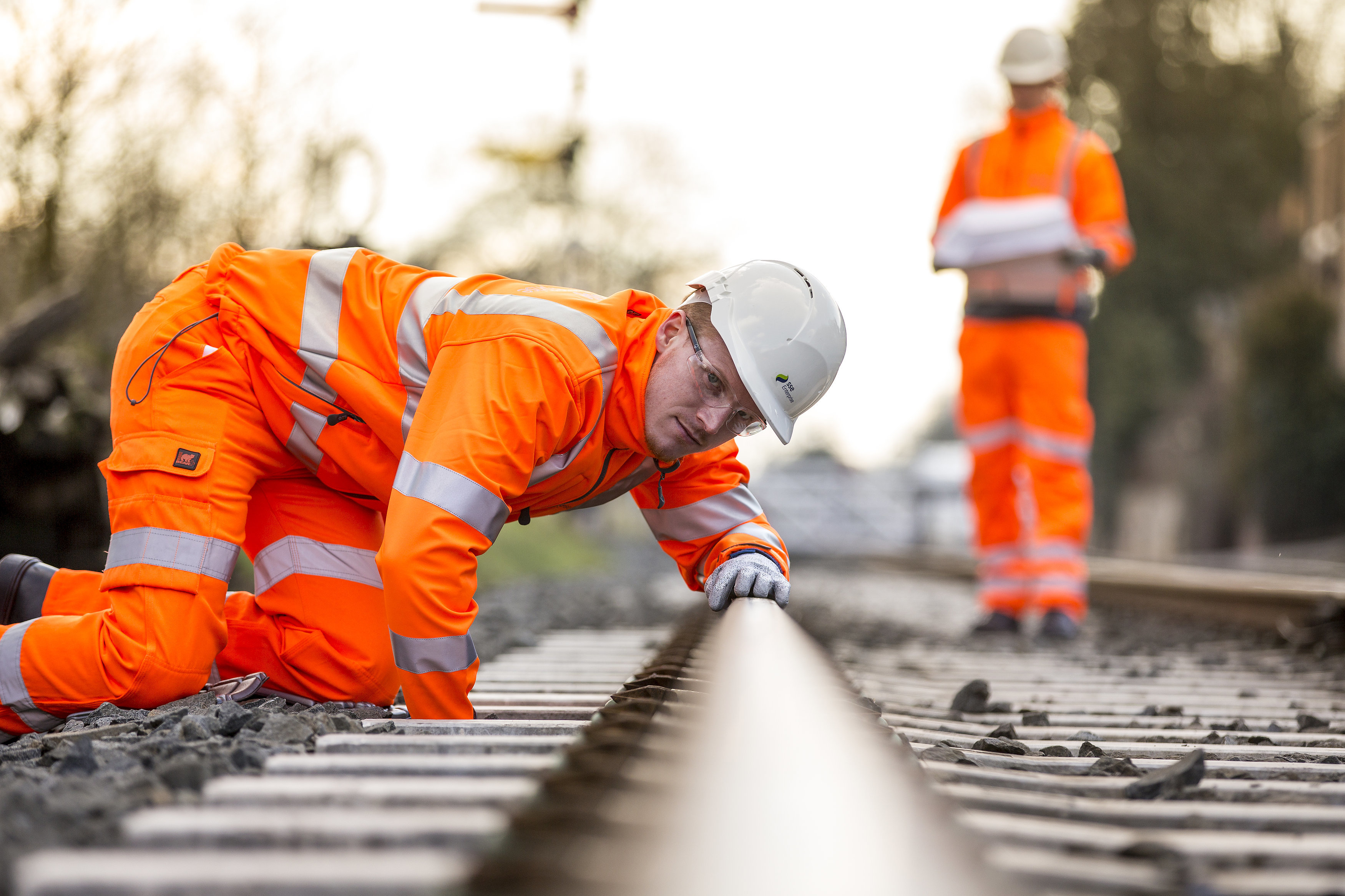 Five-year building and civils contract awarded to SSE Enterprise Rail