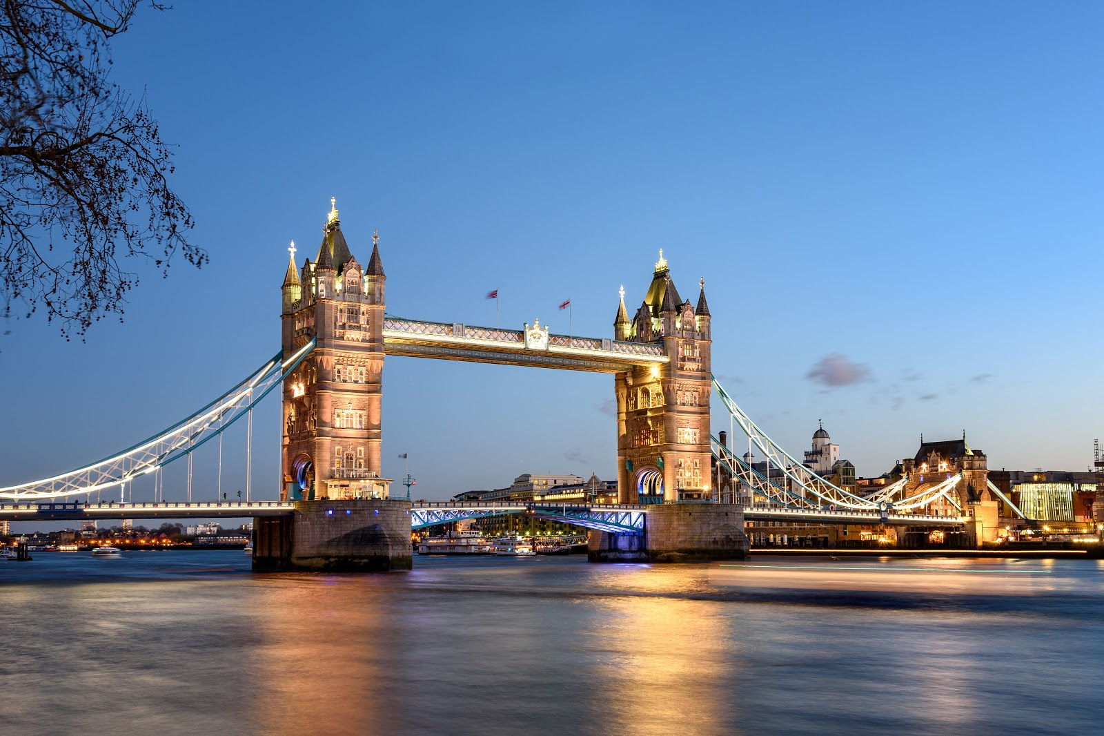 Skanska and PTSG Awarded Multi-Million City of London Corporation Cleaning Contract
