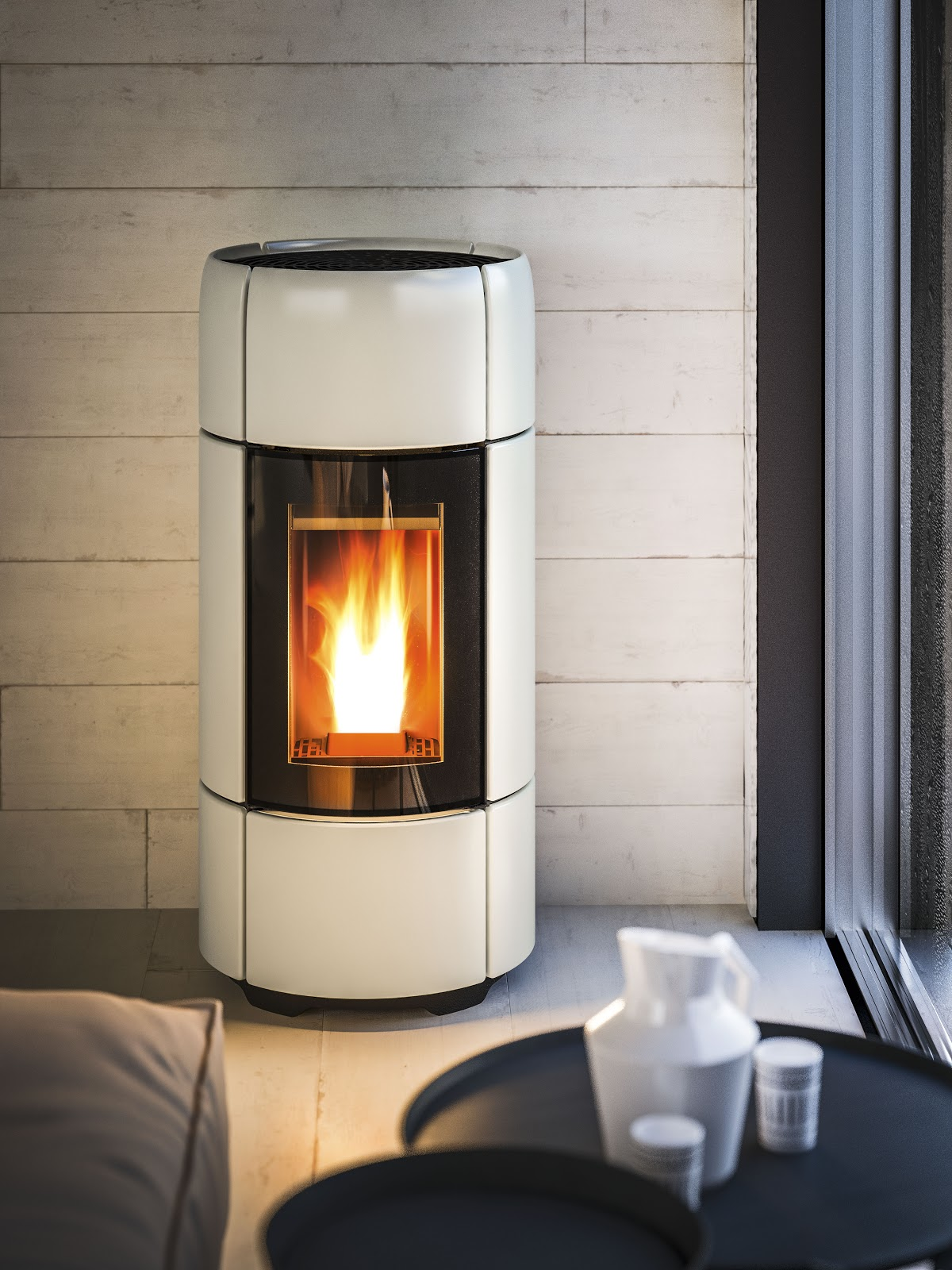 Specflue Recognised as a Finalist for the Pellet or Wood Chip Appliance Category