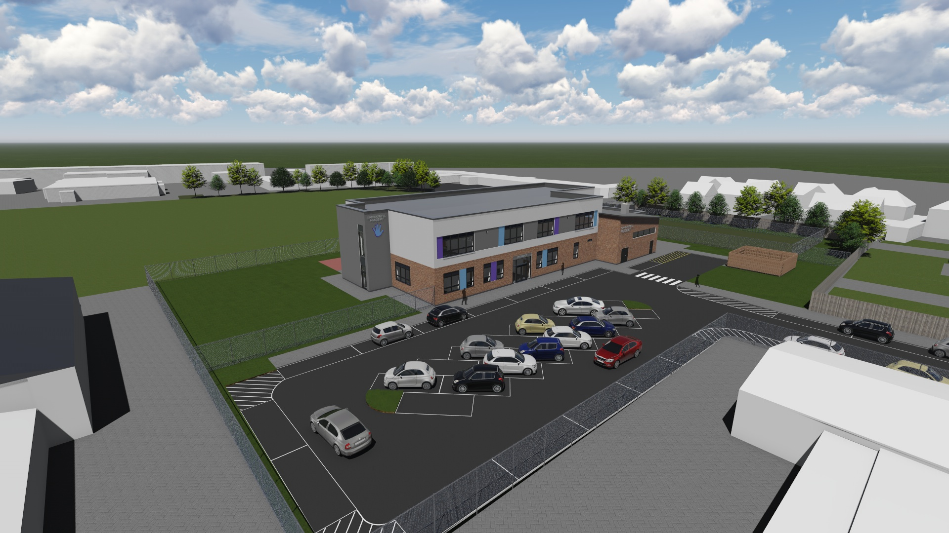 Works begin to create 180 new specialist student places in Lincolnshire