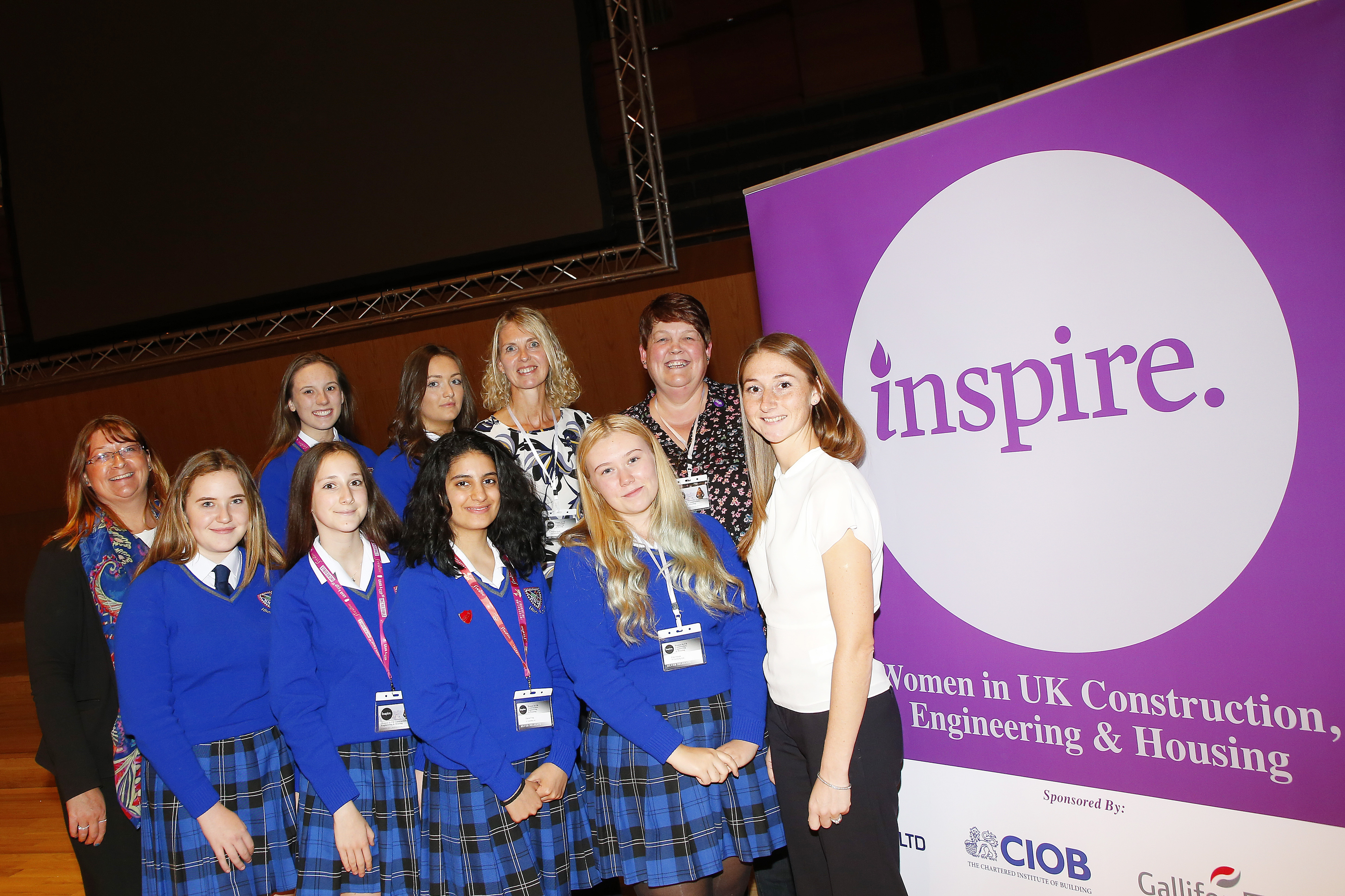 Businesses encouraged to inspire next generation of construction workers