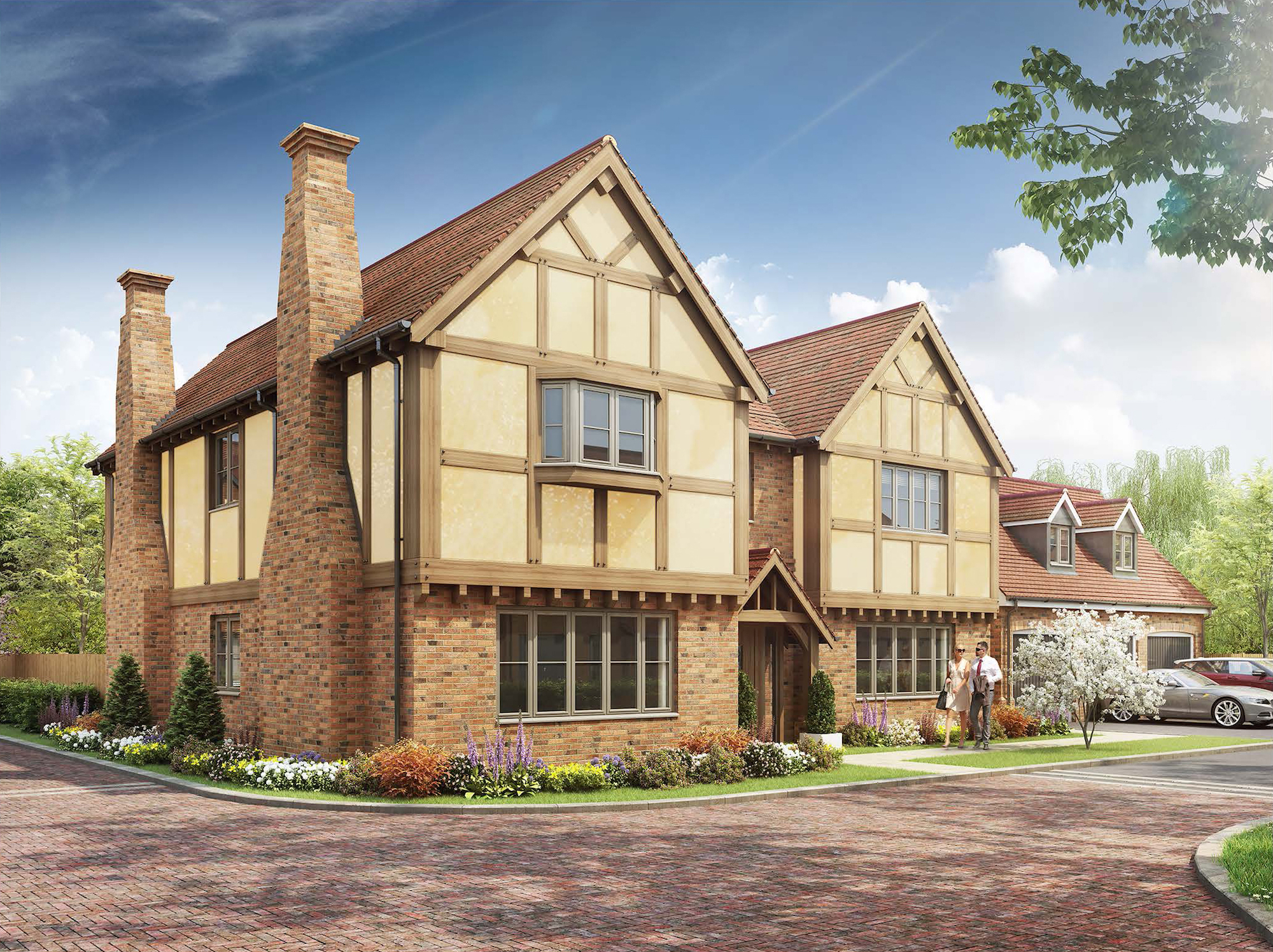New House Designs Revealed for Tanworth-in-Arden