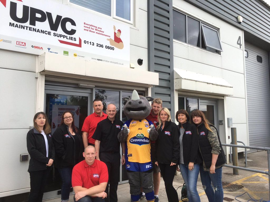UPVC Maintenance Supplies Help and Open Day to Celebrate 25 Years