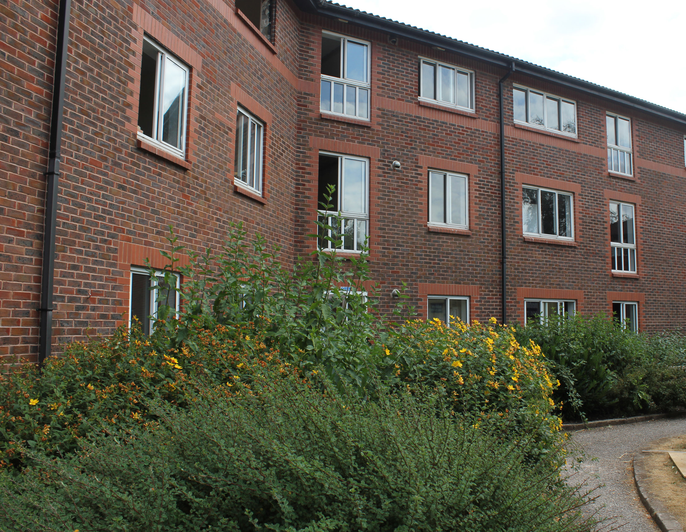 Students to move to refurbished rooms following work by J Tomlinson