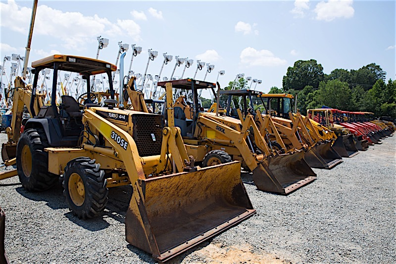 Are You in the Market for Used Construction Equipment? Don't Buy Anything Without Reading These 5 Tips