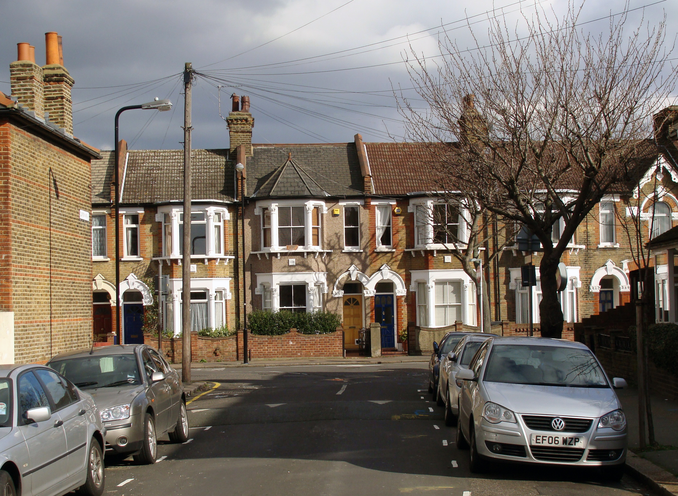 Hundreds of New Homes in London