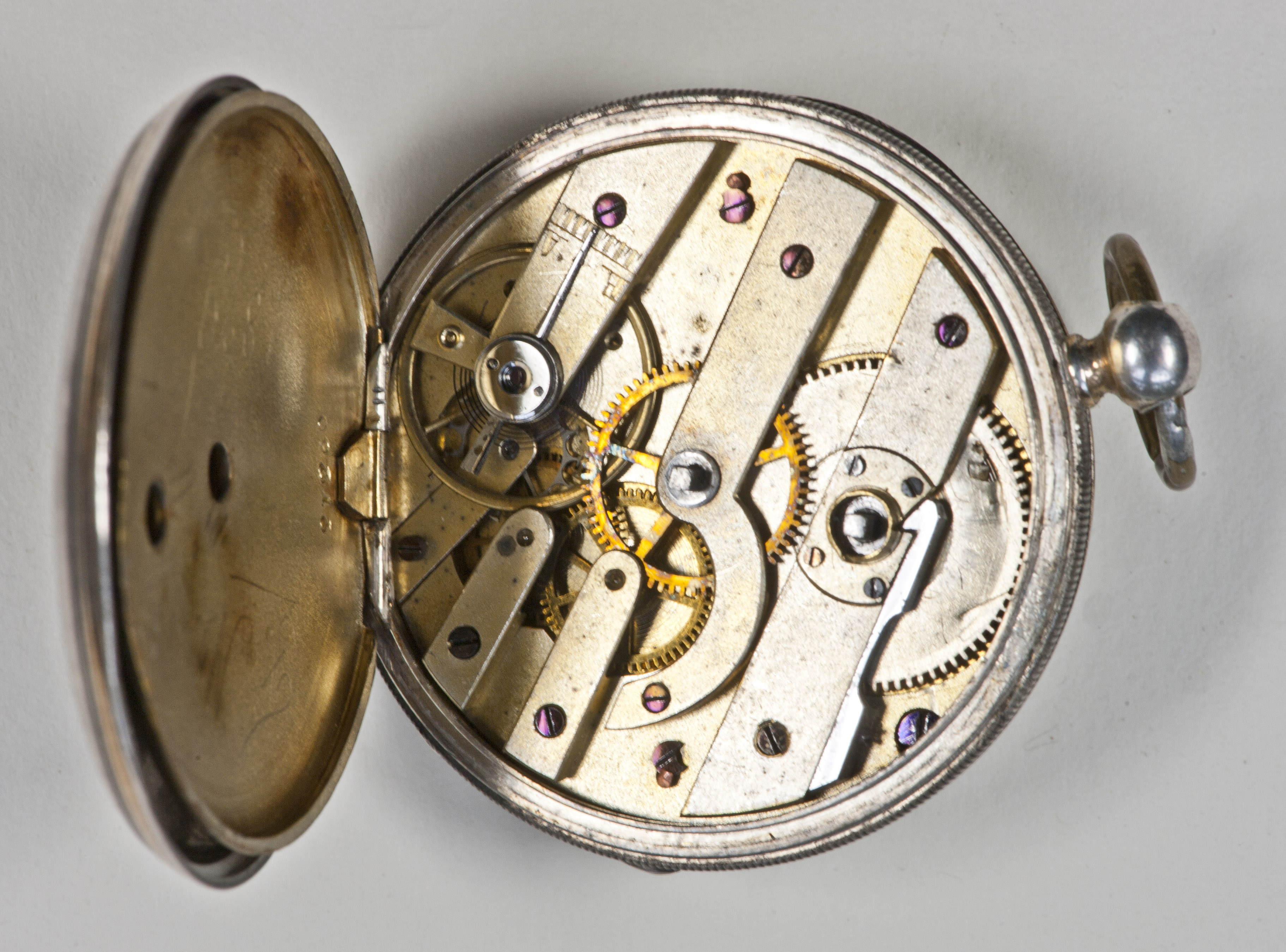 BHI Appoints Team of Experts for Centre of Horology
