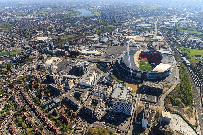 Wembley Contract Success with Vital Energi