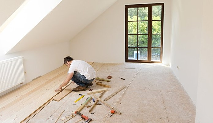 R-Alvarez is the perfect choice for remodelling your home to your exact requirements