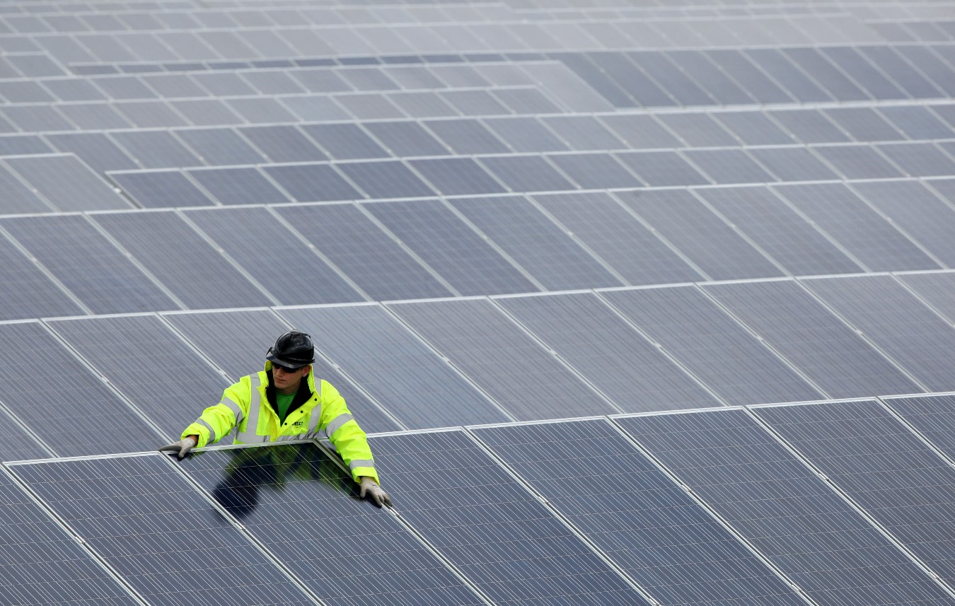 New Renewables Supply Scheme Launched