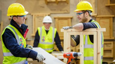 Apprenticeship Levy Should Be More Flexible