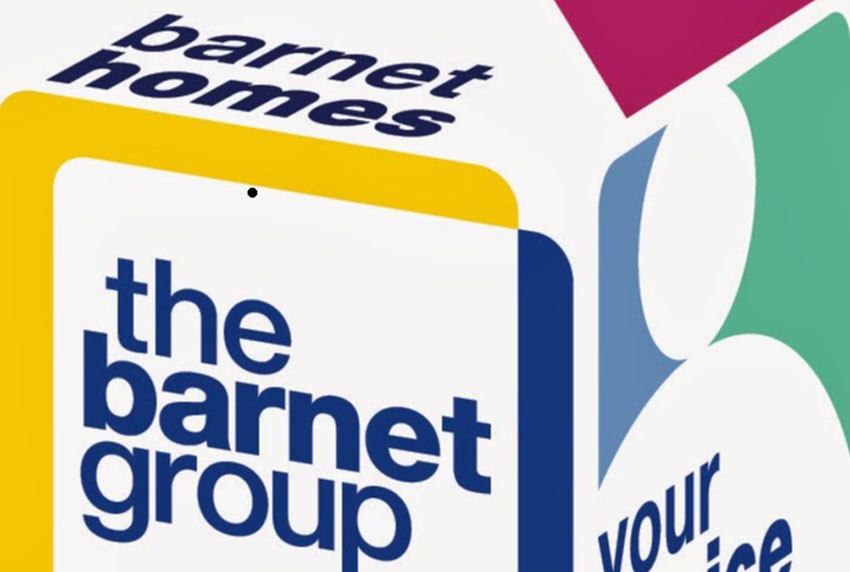 Featuring Barnet Homes: Interview With Elliott Sweetman (Assistant Director of Operations)