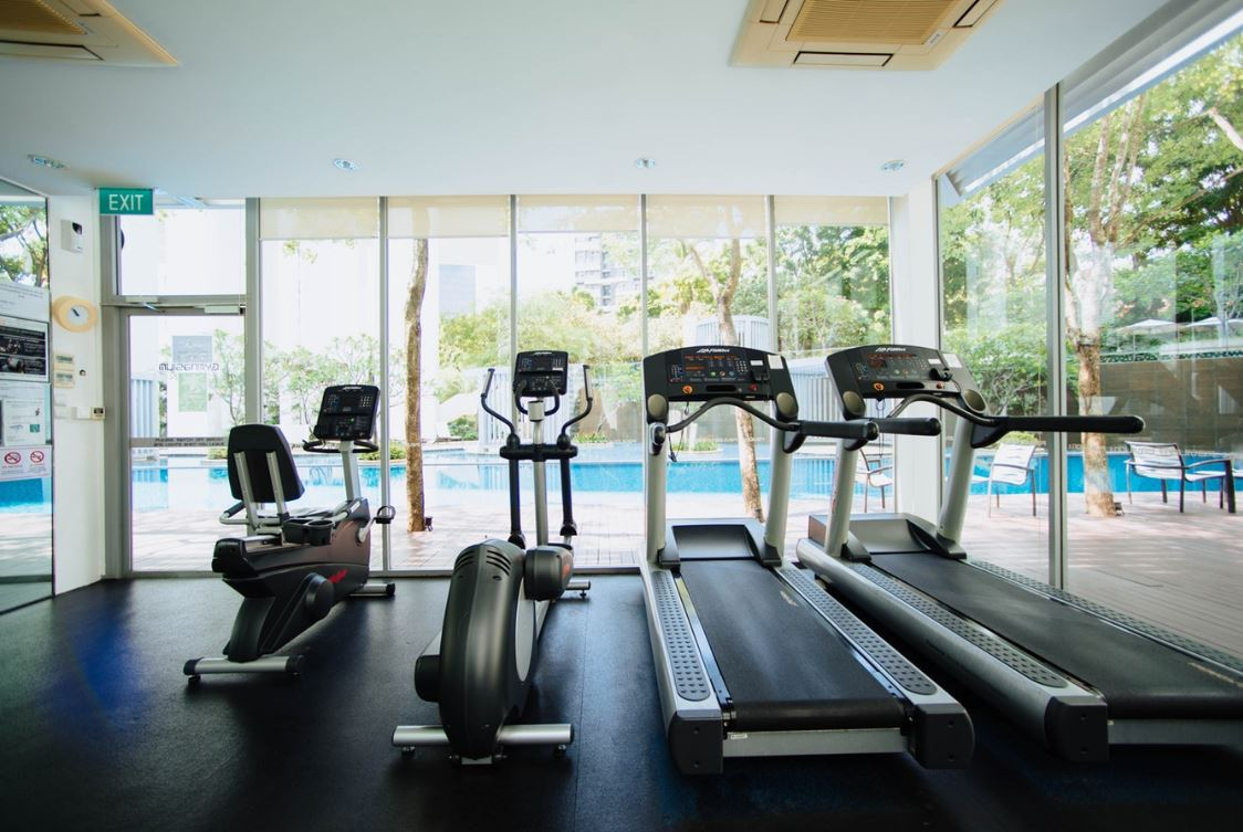 Construction of Leisure Centres - The UK's Increasing Demand