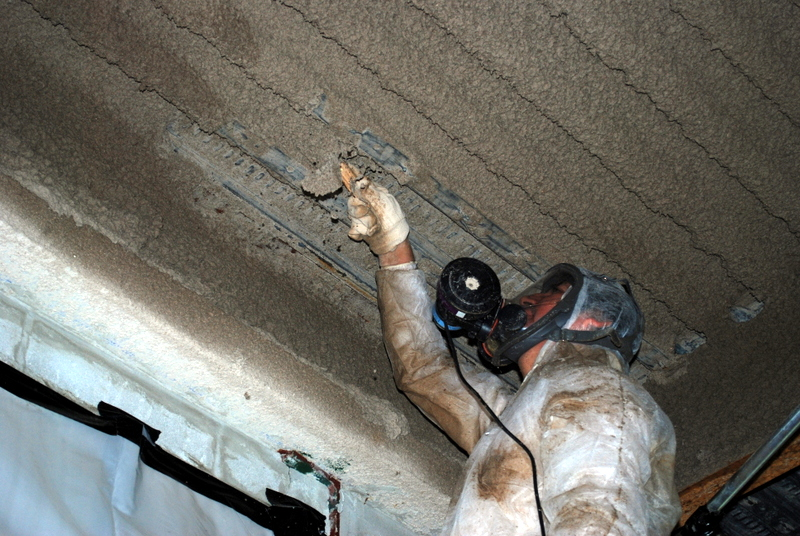RIDGEWOOD ENVIRONMENTAL AND DEVELOP TRAINING TO HOST FREE-TO-ATTEND ASBESTOS IN SOIL SEMINARS