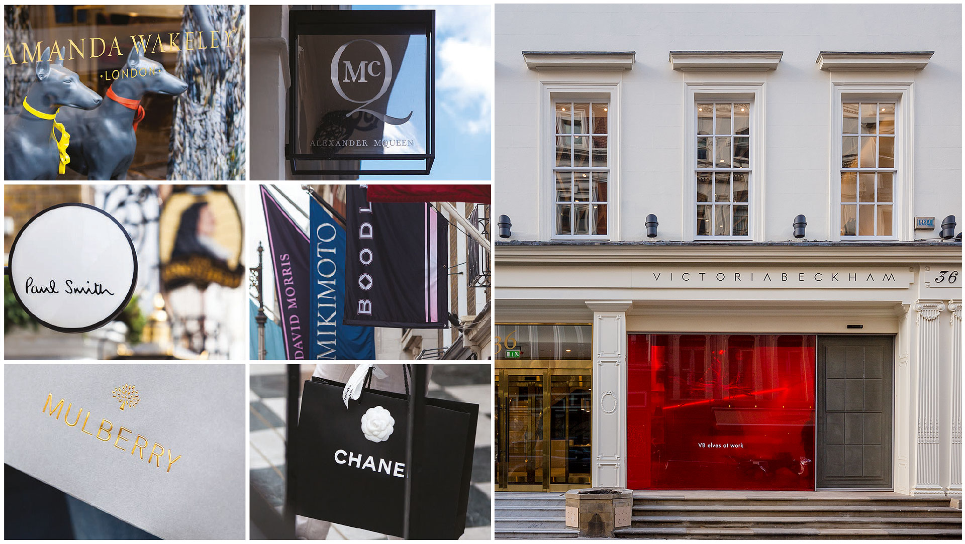 Savills Confirms New Letting at 36 Dover Street