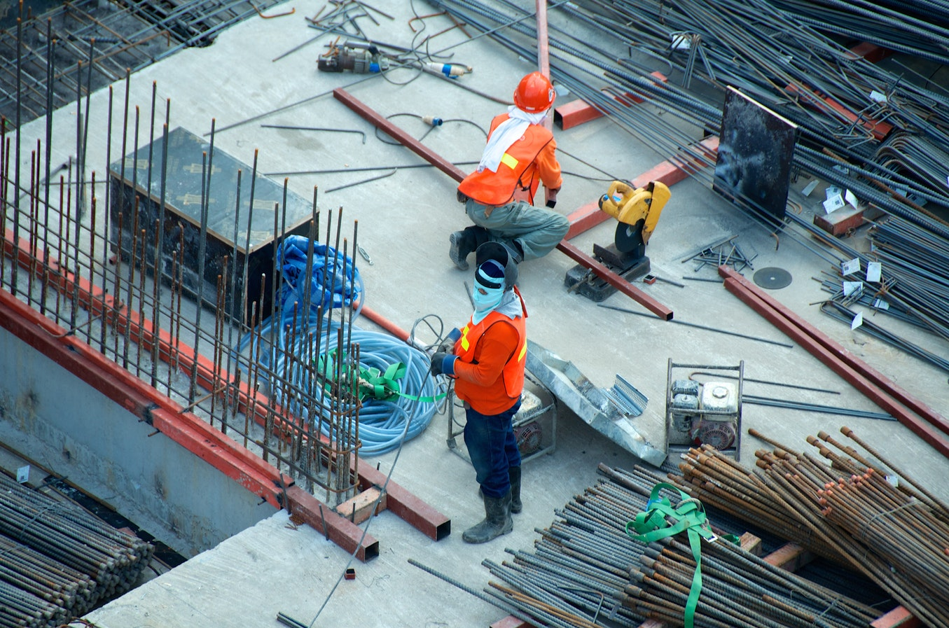 Bucking The Trend And Staying Safe On The Worksite