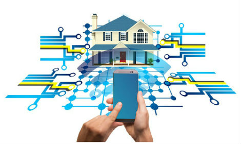 Connectivity in the Home
