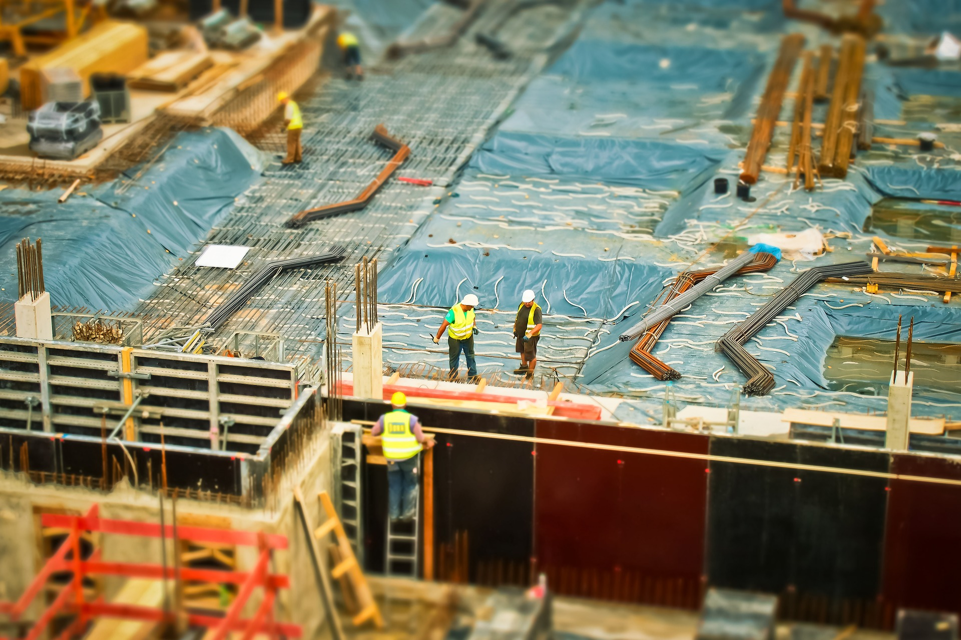Best Performing Construction Sites Revealed