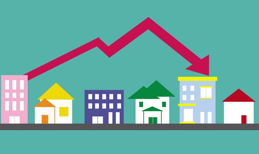 Is the UK's housing crisis more than a supply and demand issue?
