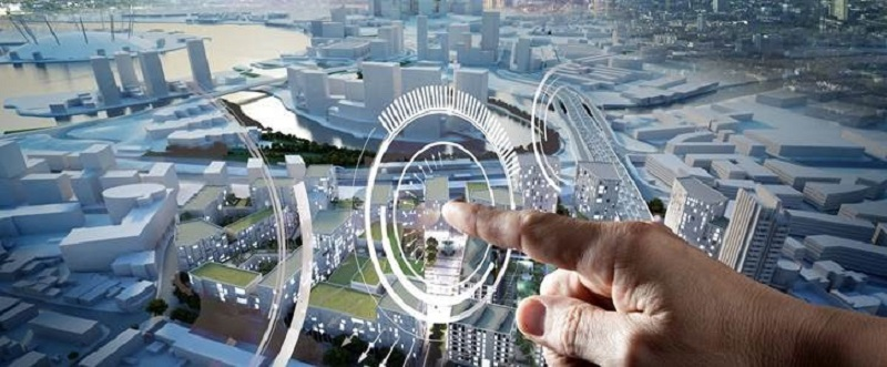 Bouygues Construction Accelerate Digital Transformation